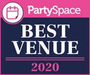 PartySpace Best Venue 2020